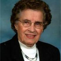 Angela Riesberg