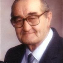 Melvin Schaefer