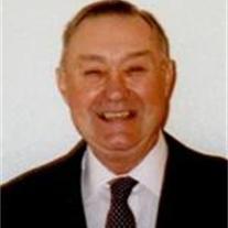 Duane Schrad