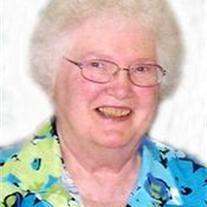 Ruth Schreck