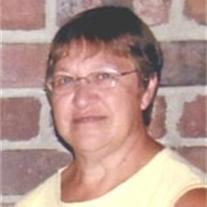 Phyllis Schroeder