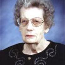 Florence Schroer