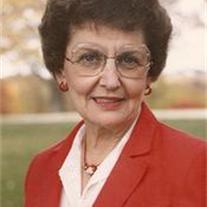 Janet Sextro