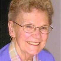 Lorraine Sporrer