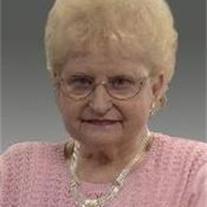 Bernice Steinkamp