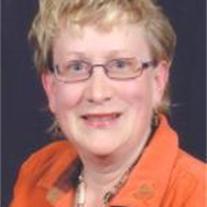 Sheryl Stoolman