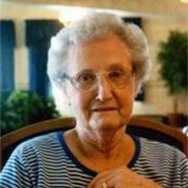 Dorothy Tranter