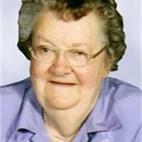 Hilda Tunning
