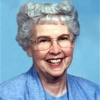 Janice Van Dyke