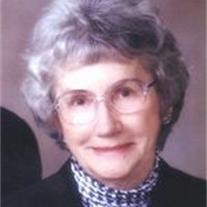 Irene Wendl