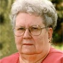 Shirley Willenborg