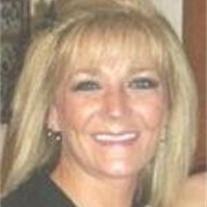 Stacy Ann Wilson
