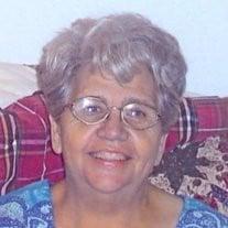 Mary Elizabeth Weatherford