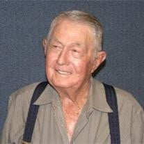 "Audie ""Buster"" H. Brooks"