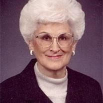 Betty Joyce Hale Dunklin