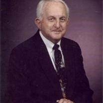 Walter Don Moon, Sr.