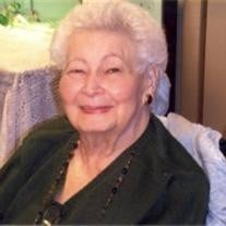 Frances Strong Boyd Kiesewetter