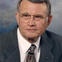 James Van H. Risinger