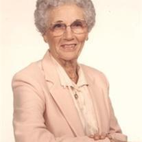 DorothyWherry