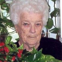 Frances'Bonnie'Hart