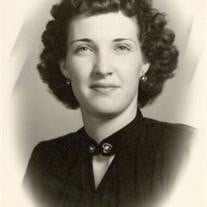 Esther Myrtle Herd