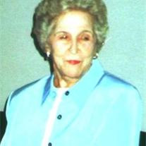 Nora Elmore