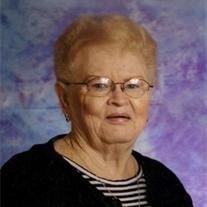 Barbara Stockman