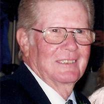 Newell W. Jordan