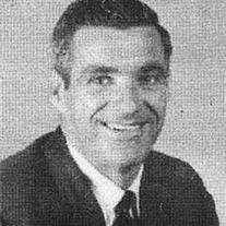 Granville Cleveland Jones