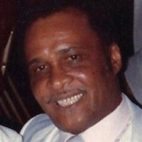 Deacon Floynoid James Young Jr.