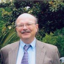 Dr. David Murdock