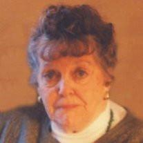 Mrs. Hazel Marie Henheffer