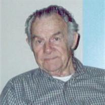 Harold Victor Berger