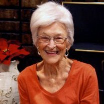 Lucille (Nanny) O'Neal
