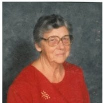 Mrs. Margaret Frances White