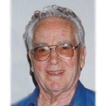 Mr. Leonard Nelson Voisey