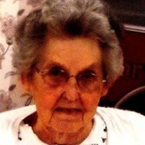 Reba E. Hearn