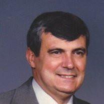 Larry J  Costner Obituary - Visitation & Funeral Information