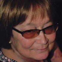 Dorothy Janene Dennis Enevoldsen