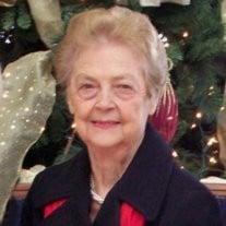 Helen Joanne Clement Zito