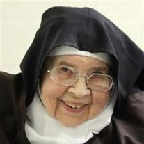 Mother Teresa Margaret Armstrong