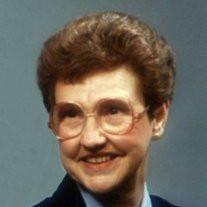 Gladys Wigley Smith