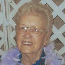 Irene V. Steers