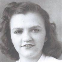 Mary E. Stuebe
