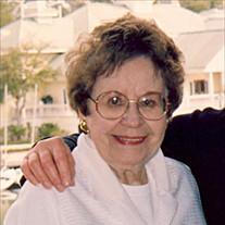 Anne Marie Diedalis