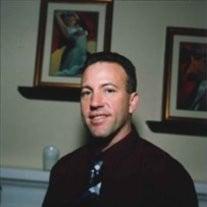 John Patrick Whipple
