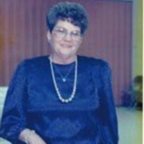 Dorothy Elizabeth Oliver Means