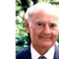 Harold Owen Thompson