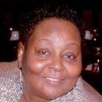 Dr. Priscilla Barker Webb