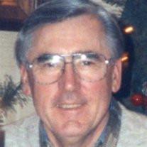 """Dr. Vernon """"Vern"""" Lee Oxender"""